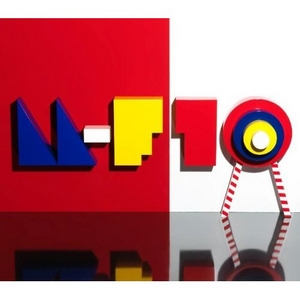 m-flo - Mirrorball Satellite 2012 / Too Much Sense